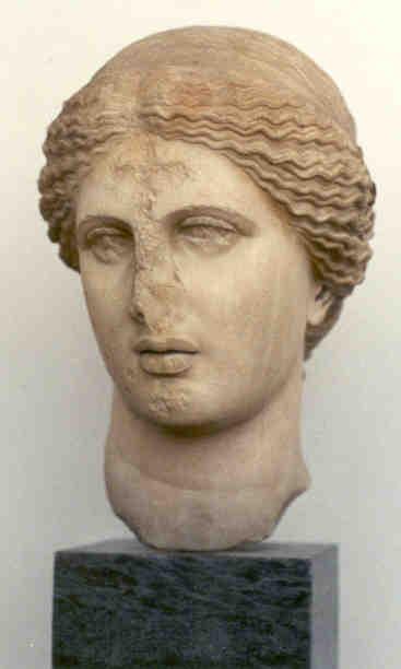 Roman History | Irene Soldatos