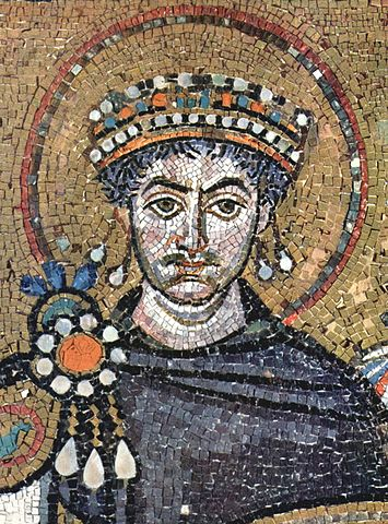 Justinian 'The Great'